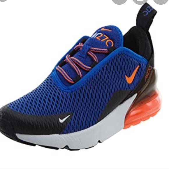 Nike Shoes | Nike Air Max 27 Kids